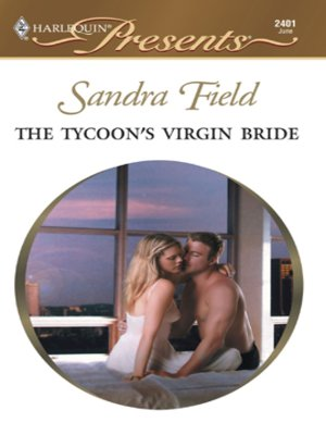 cover image of The Tycoon's Virgin Bride