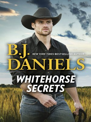 cover image of Whitehorse Secrets