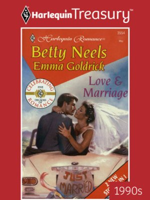 cover image of Love & Marriage