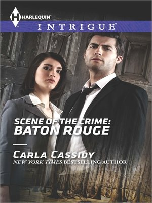 cover image of Scene of the Crime: Baton Rouge