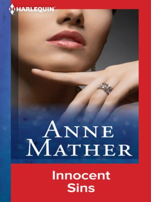 cover image of Innocent Sins