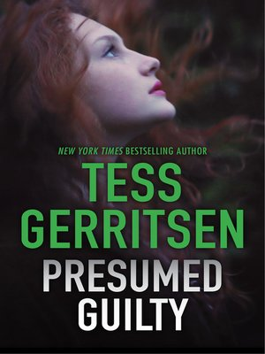 cover image of Presumed Guilty