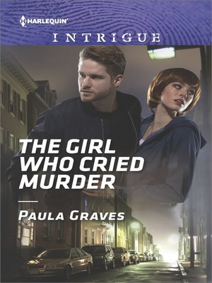 cover image of The Girl Who Cried Murder