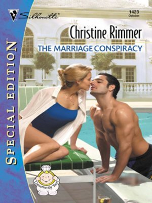 cover image of The Marriage Conspiracy