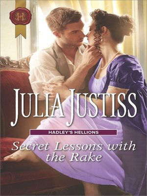 cover image of Secret Lessons with the Rake