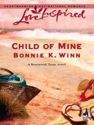 cover image of Child of Mine