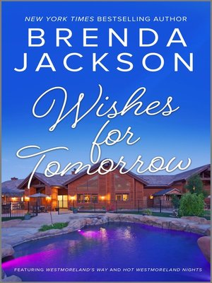 cover image of Wishes for Tomorrow