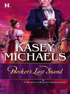 cover image of Becket's Last Stand