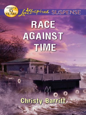 cover image of Race Against Time