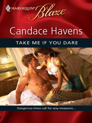 cover image of Take Me If You Dare