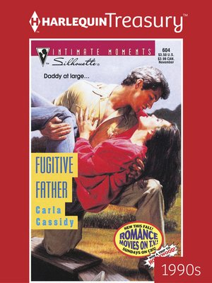 cover image of Fugitive Father