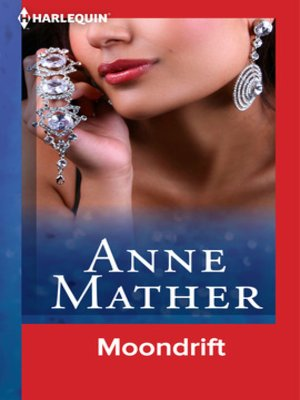 cover image of Moondrift