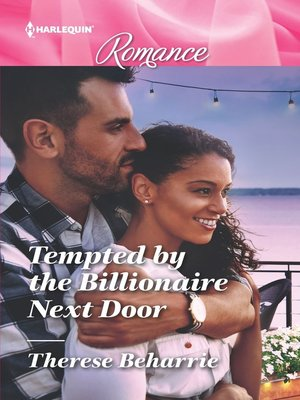 cover image of Tempted by the Billionaire Next Door