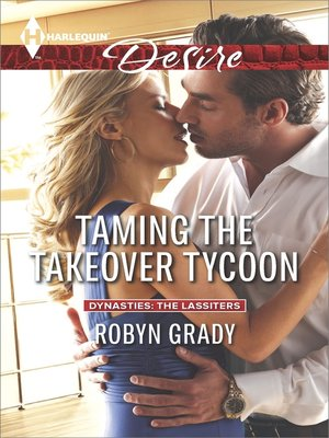 cover image of Taming the Takeover Tycoon