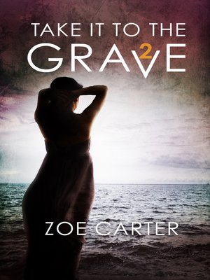 cover image of Take It to the Grave Part 2 of 6