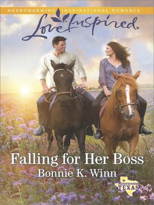 cover image of Falling for Her Boss