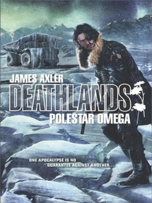 cover image of Polestar Omega
