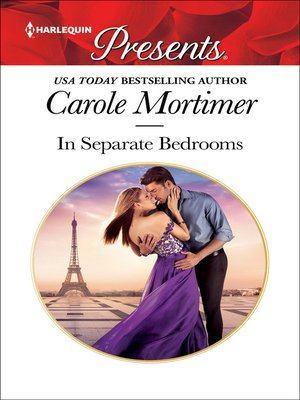 cover image of In Separate Bedrooms