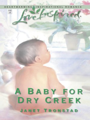 cover image of A Baby for Dry Creek