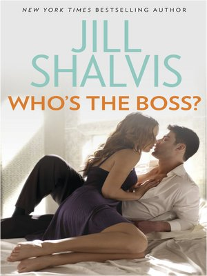 cover image of Who's the Boss?