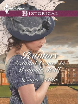 cover image of Rumors