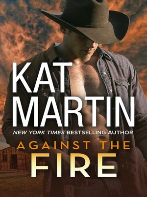 cover image of Against the Fire