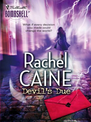 cover image of Devil's Due