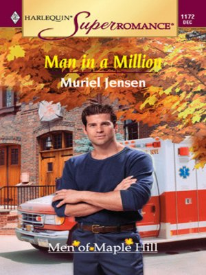 cover image of Man in a Million
