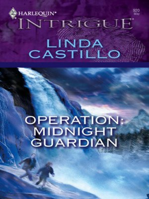 cover image of Operation: Midnight Guardian