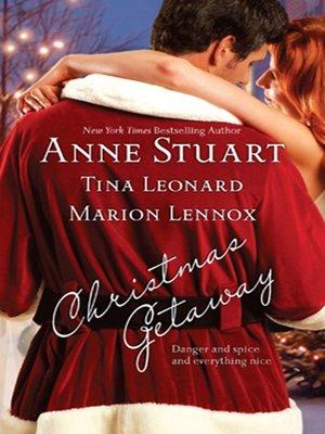 cover image of Christmas Getaway