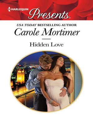 cover image of Hidden Love