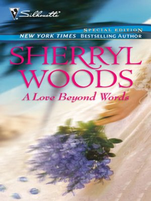 cover image of A Love Beyond Words