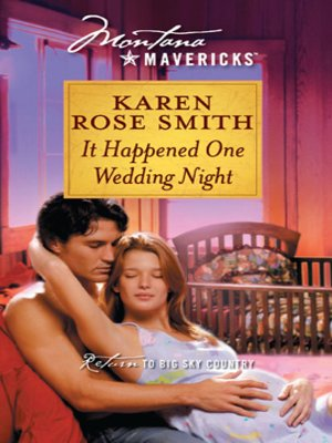 cover image of It Happened One Wedding Night