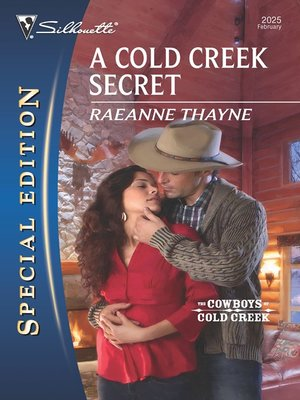 cover image of A Cold Creek Secret