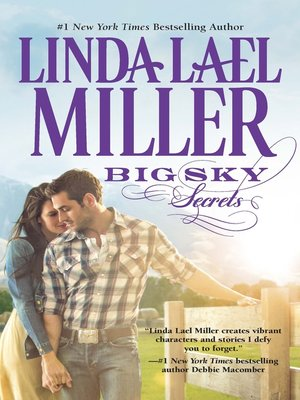 cover image of Big Sky Secrets