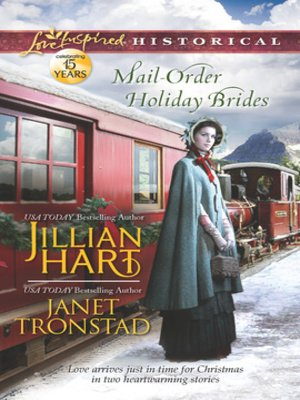 cover image of Mail-Order Holiday Brides: Home for Christmas\Snowflakes for Dry Creek