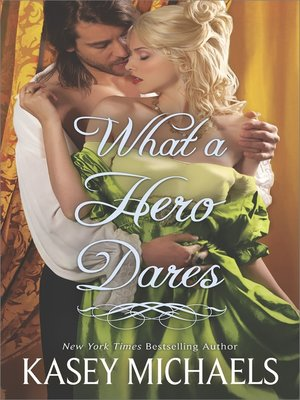 cover image of What a Hero Dares