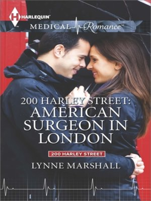 cover image of 200 Harley Street: American Surgeon in London