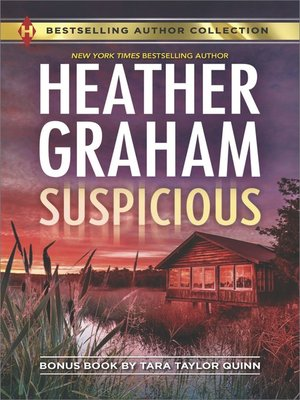 cover image of Suspicious: The Sheriff of Shelter Valley