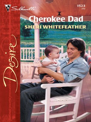 cover image of Cherokee Dad
