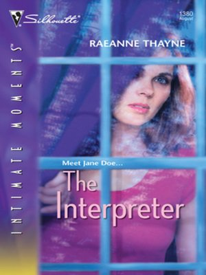 cover image of The Interpreter