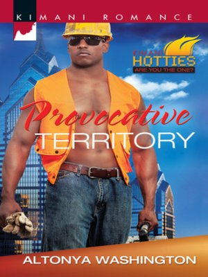 cover image of Provocative Territory