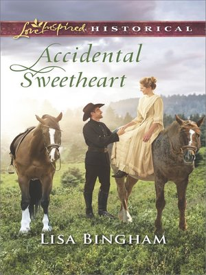 cover image of Accidental Sweetheart