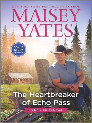 cover image of The Heartbreaker of Echo Pass