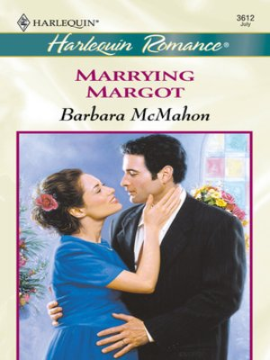 cover image of Marrying Margot