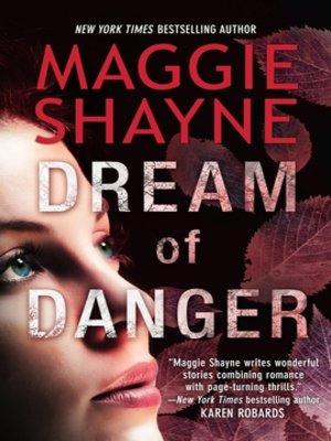 cover image of Dream of Danger