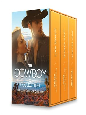 cover image of The Cowboy Collection: Home on the Ranch: Texas\Home on the Ranch: Montana\Home on the Ranch: Nevada