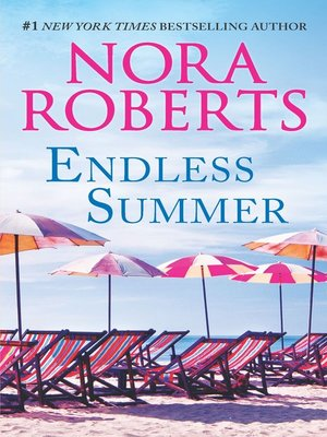 cover image of Endless Summer
