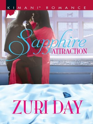 cover image of Sapphire Attraction