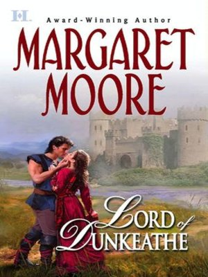 cover image of Lord of Dunkeathe